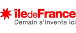 Conseil régional Ile-de-France