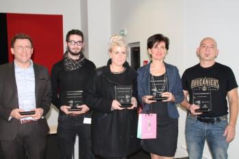 Prix de la créativité 2014