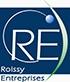 logo Roissy Entreprises