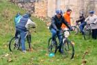 Activité vélo avec Top Loisirs
