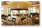 Bar de l'hôtel Radisson Blu