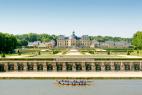 Activité au Château de Vaux le Vicomte
