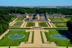 Château de Vaux le Vicomte extérieur