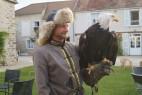 Nomade lodge aigle