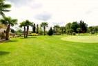 Golf de l'hôtel Abbaye du Golf