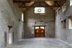 Salle de séminaire à l'Abbaye Royale Notre Dame de Cercanceaux