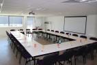 Salle de réunion au Koezio