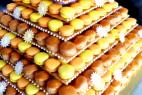Macaron le Jardin du goût