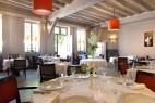 Restaurant de l'hôtel Aux Vieux Remparts