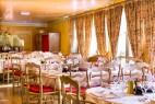 Salle de restaurant Manoir de Gressy