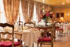 Restaurant Manoir de Gressy