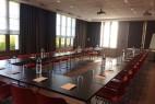 Espace réunion à l'hôtel Hipark Serris-Val d'Europe
