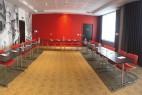 Séminaire d'entreprise à l'hôtel Hipark Serris-Val d'Europe