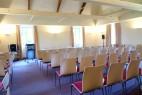 Salle Nicolas Clary au domaine de la Grande la Prévôté