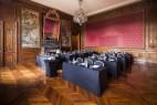 Salon de l'Entrevue au Château de Ferrières