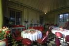 Salon de la laiterie au Château de Champs-sur-Marne
