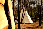 Tipi de Nomade Escape