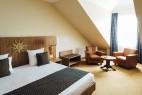 Chambre à l'hôtel Dream Castle