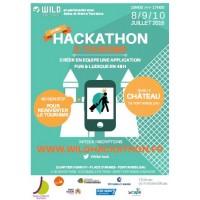 hackathon du e-tourisme
