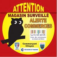 Dispositif Alerte Commerce