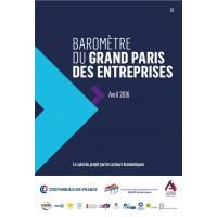 Baromètre du Grand Paris