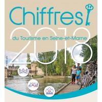 Couv chiffres clés tourisme 77