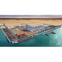 Vue de Djibouti