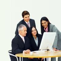 Un espace d'information Economique à votre disposition