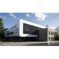 Maison des entreprises innovantes de la Cité Descartes