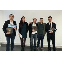 Lauréats Challenges numériques 2016