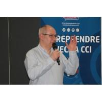 La Vie Claire : Laurent Soudron