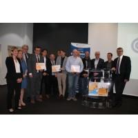 Lauréat du concours Reprendre & Réussir