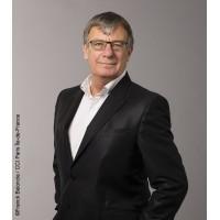Jean-Robert Jacquemard, Président de la CCI Seine-et-Marne
