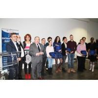 Lauréats 2017 des Prix de la Créativité