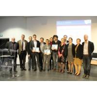 Prix de la Créativité 2014 : les lauréats