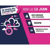 Le Mois du Numérique 2018 by Les Digiteurs