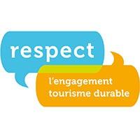 La démarche respect - l'engagement tourisme durable