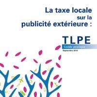 Taxe locale sur la publicité