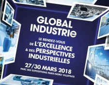 Exposez à Global industrie