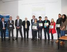 Prix de la Créativité 2016 : les lauréats