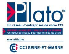 Logo PLATO CCI