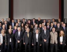 Groupe des nouveaux Elus de la CCI Seine-et-Marne
