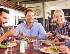 Titres-restaurant (c) Fotolia
