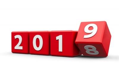 Quoi de neuf en 2019 ?