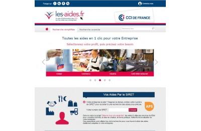 Le site www.les-aides.fr