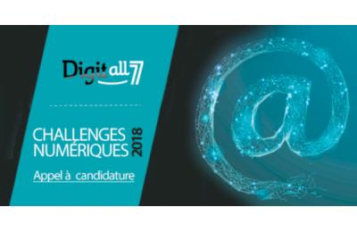 Challenges numériques 2018