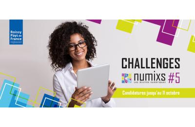 Challenges Numix