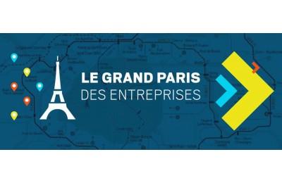 Grand Paris des entreprises