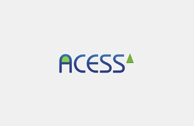 ACESS logo
