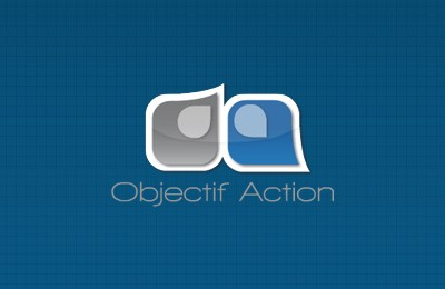 Objectif Action logo